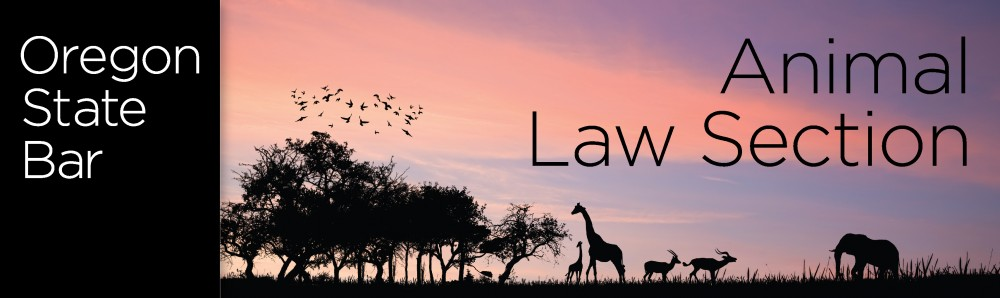 Animal Law Section